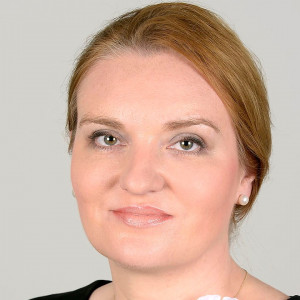Margareta Budner - Kandydat na senatora w: Okręg nr 93 - senator w: Okręg nr 93