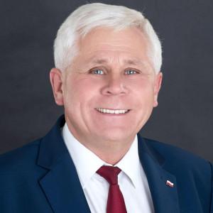 Henryk Carewicz - Kandydat na senatora w: Okręg nr 99