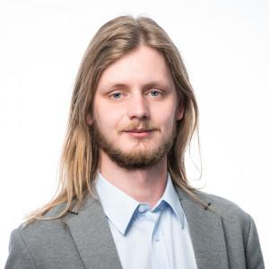 Konrad Mrozowski - Kandydat na europosła w: Okręg nr 11 - województwo śląskie - Kandydat na posła w: Okręg nr 29