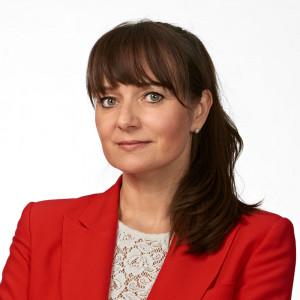 Joanna Paul