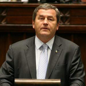 Stanisław Witaszczyk - Kandydat na senatora w: Okręg nr 28