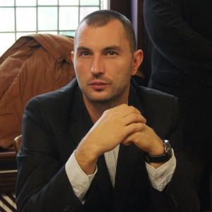 Rafał Glapiński - radny w: Wałbrzych
