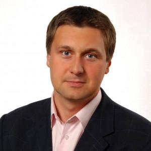 Łukasz Zbonikowski - Kandydat na senatora w: Okręg nr 13
