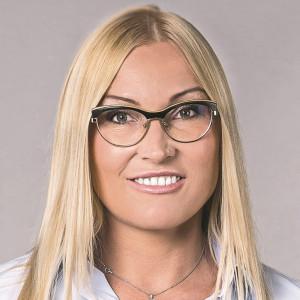 Katarzyna Zagajska - informacje o kandydacie do sejmu