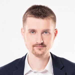 Maciej Szlinder - Kandydat na europosła w: Okręg nr 7 - województwo wielkopolskie