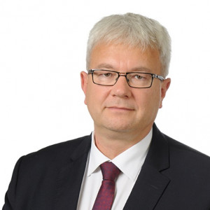 Jacek Iwancz - radny do sejmiku wojewódzkiego w: dolnośląskie