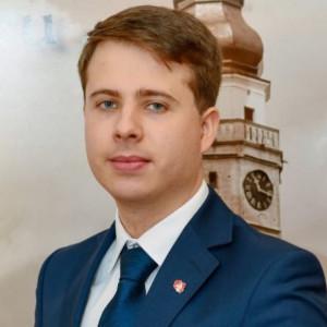 Dawid Sarbak - Kandydat na posła w: Okręg nr 1