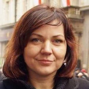 Gabriela Lazarek - Kandydat na posła w: Okręg nr 27