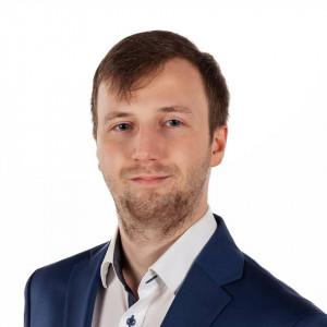 Łukasz Giertler - Kandydat na posła w: Okręg nr 27