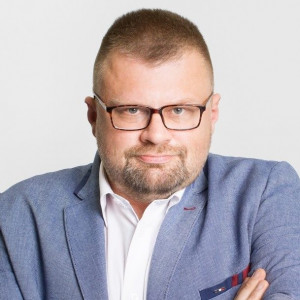 Marcin Ślęk - Kandydat na posła w: Okręg nr 27
