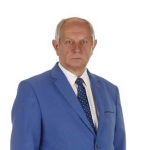 Bronisław Jafernik - Kandydat na posła w: Okręg nr 27