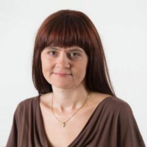Edyta Głombek - Kandydat na posła w: Okręg nr 27