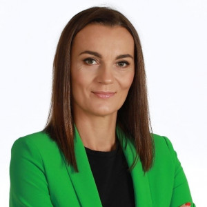 Anna Leszczyńska - kandydat na radnego w: oławski - radny w: oławski - Kandydat na posła w: Okręg nr 3