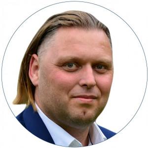 Krzysztof Pitra - kandydat na burmistrza w: Baranów Sandomierski - Kandydat na posła w: Okręg nr 23