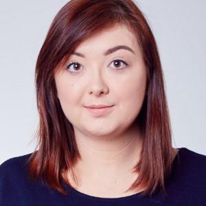 Katarzyna Czernic