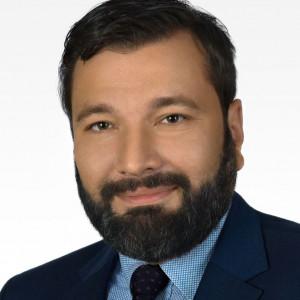 Piotr Bors - Kandydat na posła w: Okręg nr 9
