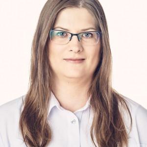 Monika Sulka - Kandydat na posła w: Okręg nr 10