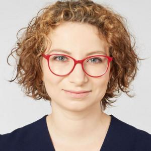 Daria Gosek-Popiołek - poseł w: Okręg nr 13, małopolskie