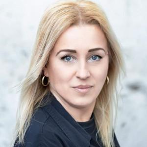 Anna Żytkowska-Prus