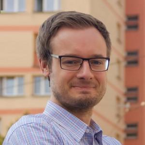Kamil Żbikowski - radny w: Zabrze