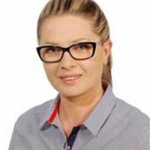 Justyna Kronstedt