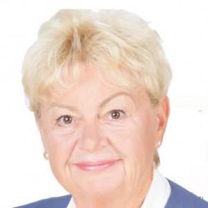 Ewa Potocka - radny w: Gliwice