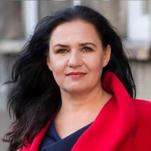 Anna Gaszka - informacje o kandydacie do sejmu