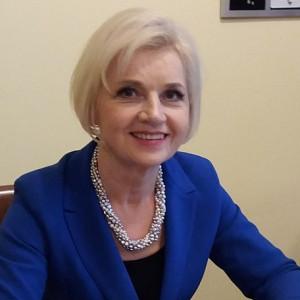Lidia Staroń - informacje o kandydacie do sejmu