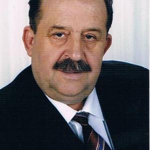 Andrzej Urbaniak - Kandydat na senatora w: Okręg nr 27
