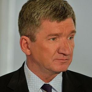 Jerzy Wenderlich - Kandydat na senatora w: Okręg nr 13