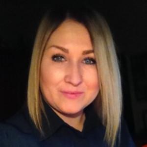 Katarzyna Błaszczyk-Domańska