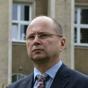 Mirosław Lubiński - radny do sejmiku wojewódzkiego w: dolnośląskie