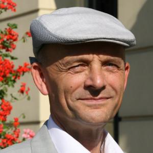 Wojciech Górski - Kandydat na senatora w: Okręg nr 16