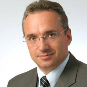 Piotr Roman - Kandydat na senatora w: Okręg nr 1