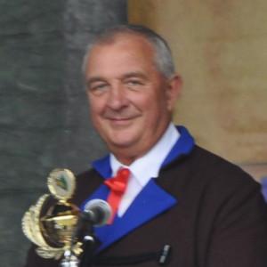 Zenon Białobrzeski - Kandydat na senatora w: Okręg nr 59