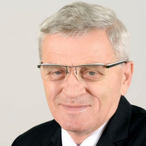 Stanisław Kogut - Kandydat na senatora w: Okręg nr 37