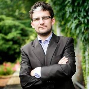 Patryk Hałaczkiewicz - kandydat na radnego w: Wrocław - Kandydat na senatora w: Okręg nr 5