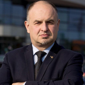 Maciej Badora