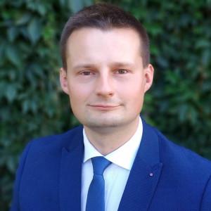 Krzysztof Berezowski - Kandydat na senatora w: Okręg nr 100