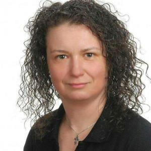 Aldona Skirgiełło - kandydat na wójta w: Nurzec-Stacja - Kandydat na senatora w: Okręg nr 61