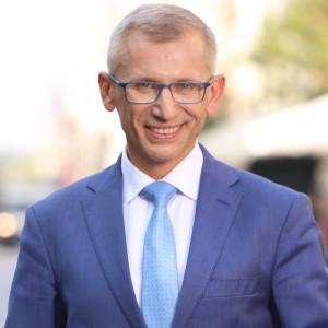 Krzysztof Kwiatkowski - Kandydat na senatora w: Okręg nr 24 - senator w: Okręg nr 24