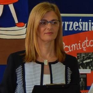 Małgorzata Leja