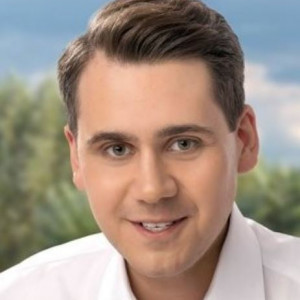 Daniel Milewski - Kandydat na posła w: Okręg nr 18 - poseł w: Okręg nr 18