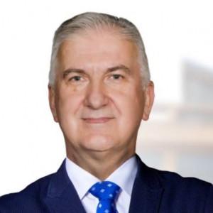 Antoni Czyżyk - kandydat na radnego w: Elbląg - radny w: Elbląg - Kandydat na posła w: Okręg nr 34