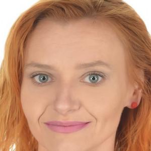 Angelika Domańska - Kandydat na posła w: Okręg nr 34