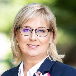 Anna Wojciechowska - radny w: Ełk