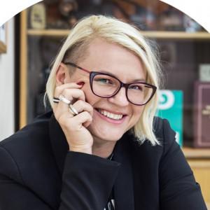 Magdalena Lewkowicz - kandydat na radnego w: Mrągowo - radny w: Mrągowo - Kandydat na posła w: Okręg nr 35