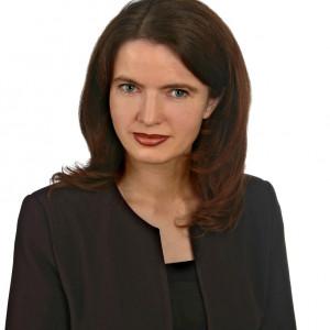 Iwona Oleksiak - radny w: Tychy