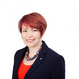 Joanna Czerska-Thomas - Kandydat na europosła w: Okręg nr 2 - województwo kujawsko-pomorskie