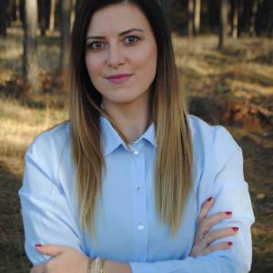 Paulina Jankowska - radny w: Bydgoszcz